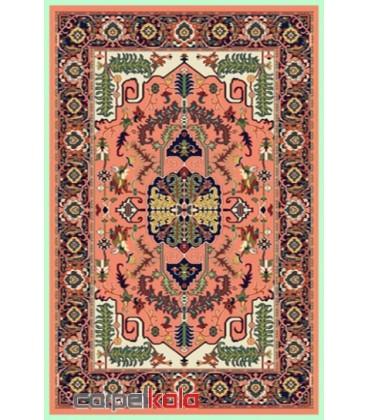 فرش قشقایی گلبهی کد 6013