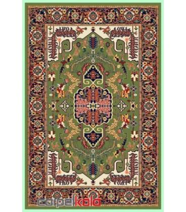 فرش قشقایی یشمی کد 6013