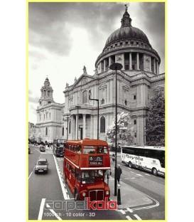 طرح اتوبوس قرمز