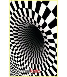 طرح شطرنج سه بعدی