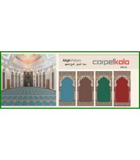 Mosque carpet - atigh