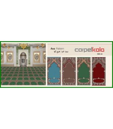 Mosque carpet - ava