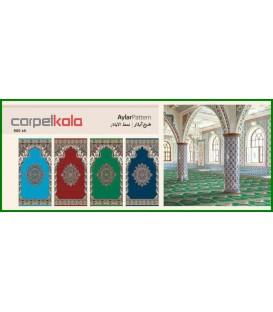 Mosque carpet - aylar