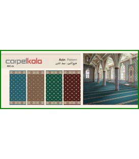 Mosque carpet - azin