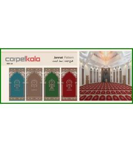 Mosque carpet - jannat