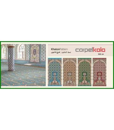 Mosque carpet - khatoon