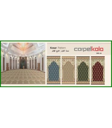 Mosque carpet - kosar