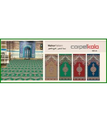 Mosque carpet - mahoor