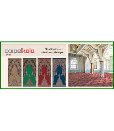 Mosque carpet - shahkar
