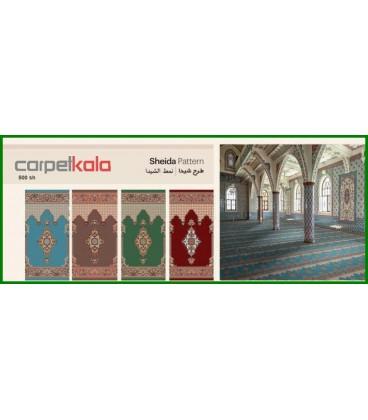 Mosque carpet - sheida