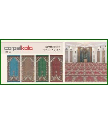Mosque carpet - terme