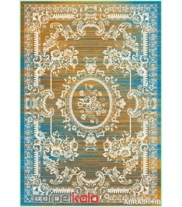 carpet abrash 8002