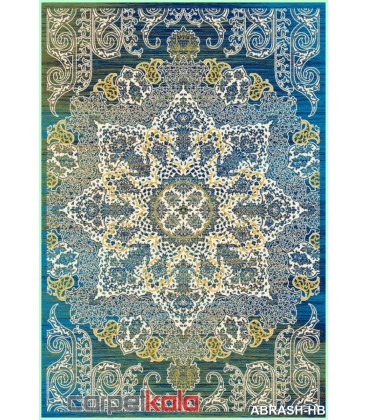 carpet abrash 8006