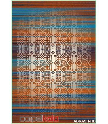 carpet abrash 8024