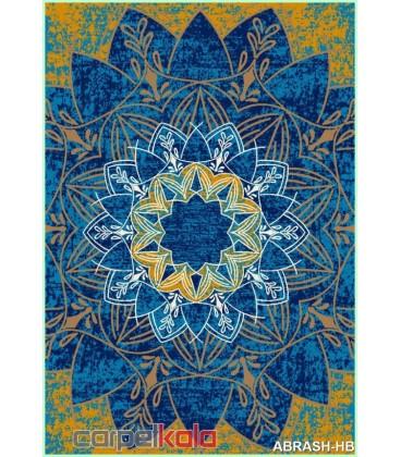 carpet abrash 8026