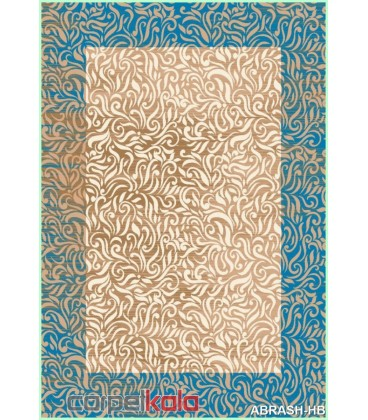 carpet abrash 8027
